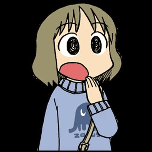 :Nichijou: